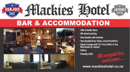 Mackies Hotel