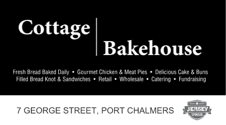 Cottage Bakehouse