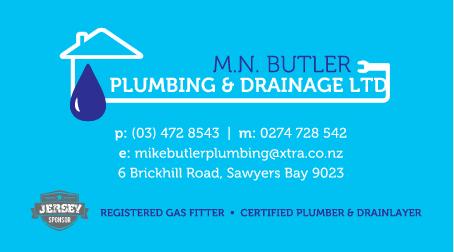 Mike Butler Plumbing