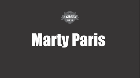 Marty Paris