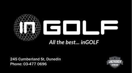 In Golf