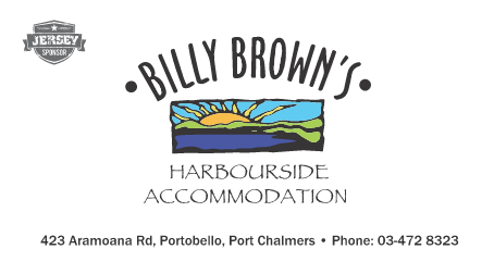 Billy Browns Harbourside Accommodation