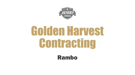 Golden Harvest Contracting