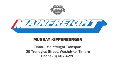 Timaru Mainfreight Transport