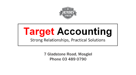 Target Accounting