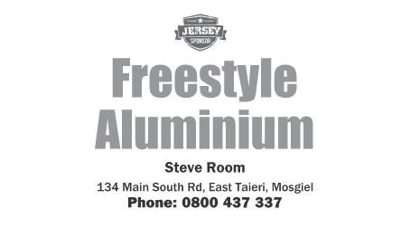 Freestyle Aluminium